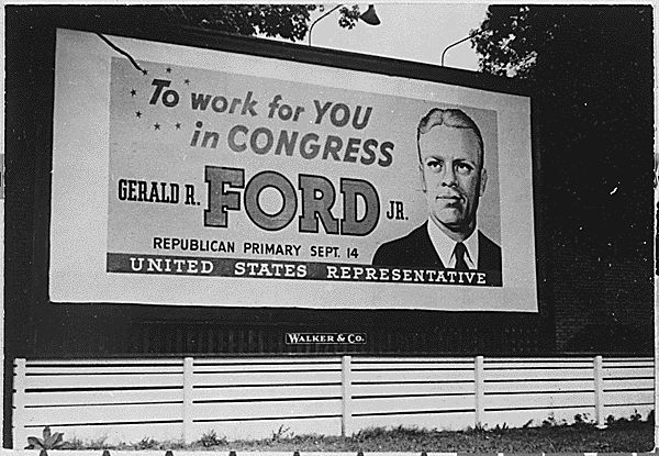 the life and administration of president gerald ford Key events in the life of gerald r ford encyclopædia ford's administration attempted to cope with the high gerald ford, president from august.