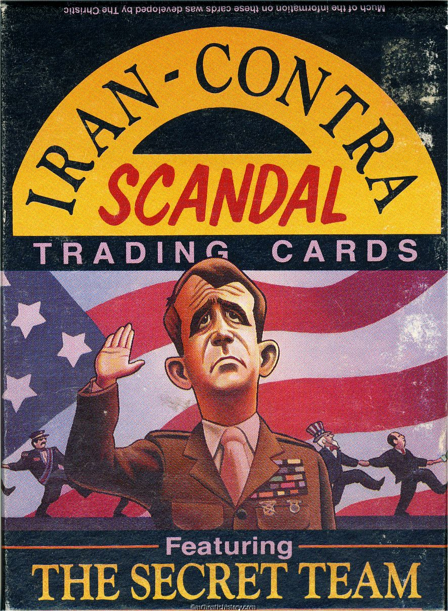 "iran contra scandal essay Iran-contra scandals ""i think everyone knew we were walking a very thin line""(owen) not many americans know the truth that lies behind the iran-contra scandals."