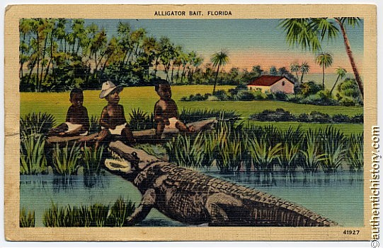 how to kill an alligator with your bare hands