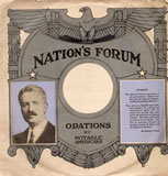 Nation's Forum