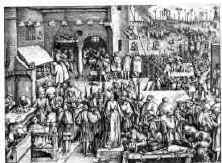 Tudor Entertainment: Amusement in the Royal Courts - History Execution Of Lady Jane Grey
