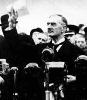 World war two causes history the munich agreement signed by the leaders of germany britain france and italy agreed that the sudetenland would be returned to germany and that no platinumwayz