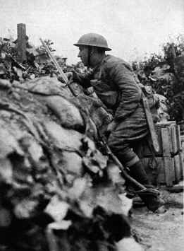 Ww1 Trenches The Heart Of Battle History