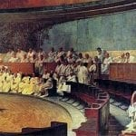 roman government