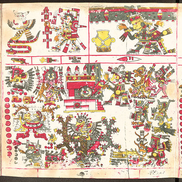 Aztec Empire: The Importance of Religion