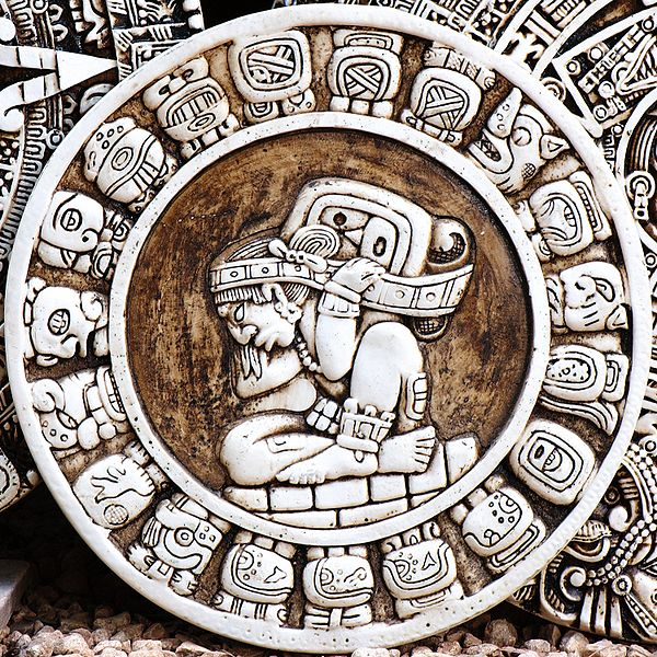 The Mayan Calendar - History