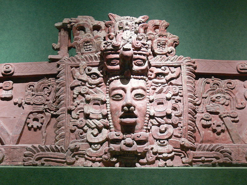 Distinctive Features Of The Maya Culture History