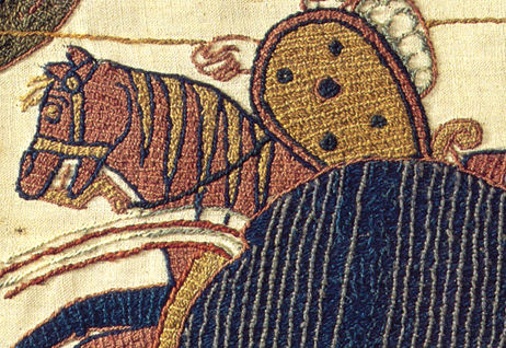 The Normans – Bayeux Tapestry
