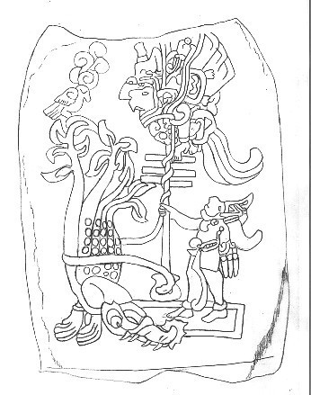 Maya Hero Twins History