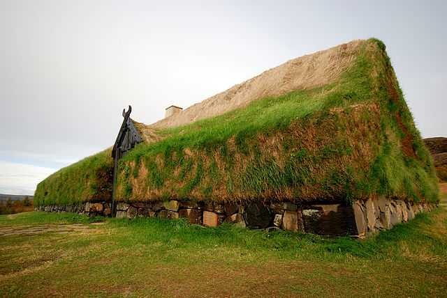 The Viking Longhouse: A Crowded, Cozy Home - History
