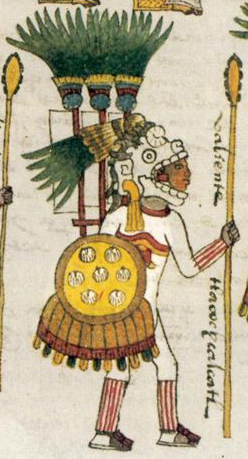 Governance of the Aztec Empire