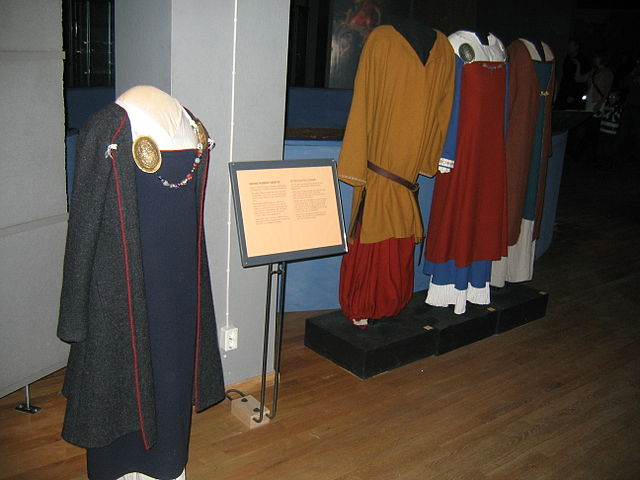 Viking Clothing: Warm and Durable