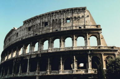 roman entertainment bread circuses and everything else history