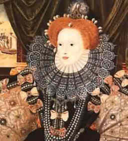 The Tudors – Elizabeth I and Mary Queen of Scots