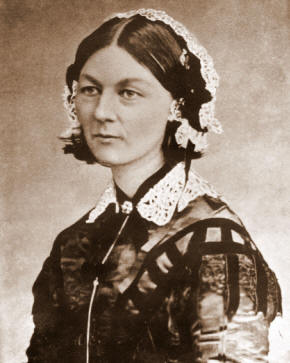 Florence Nightingale History