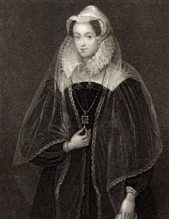 mary queen of scots history