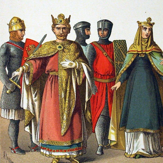 The Normans: Overview of the Conquerors of England