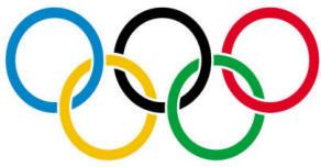 The Olympics Symbols History