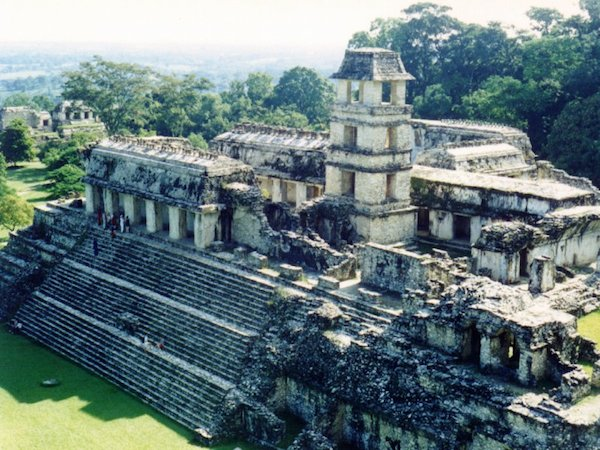 Mayans: Overview of the Civilization and History - History