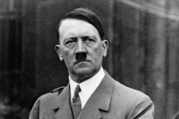 a look at adolf hitlers rise to power Adolf hitlers father, alois hitler, was a well known artist, and therefor hitler wanted to follow his fathers footsteps.