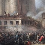 why was the storming of bastille important