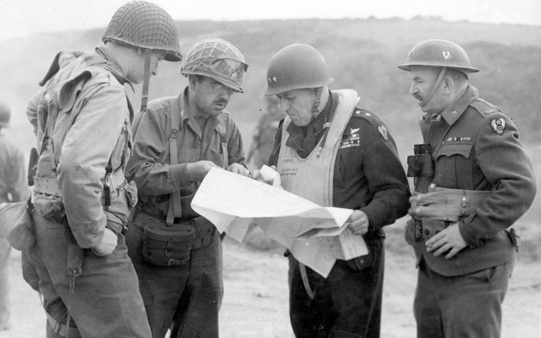 Combat Engineers: From D-Day to Today