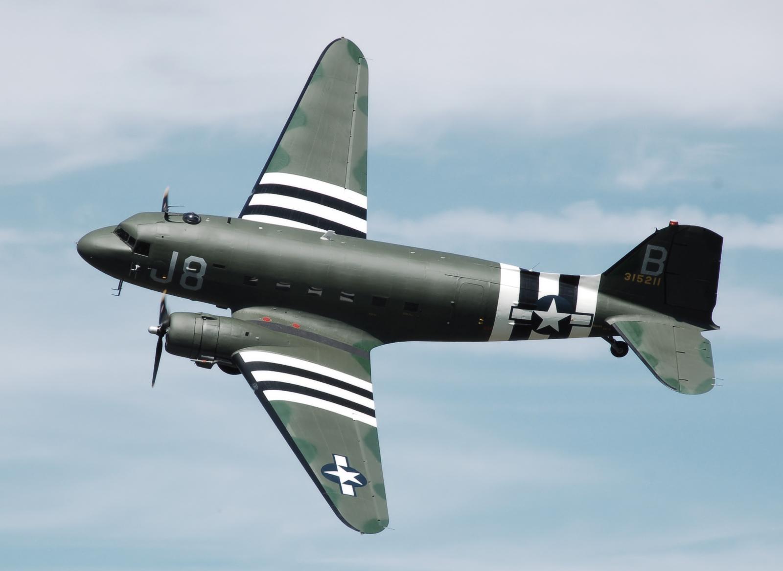 Image result for c 47 invasion stripes