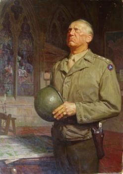The Religious Life of George S. Patton