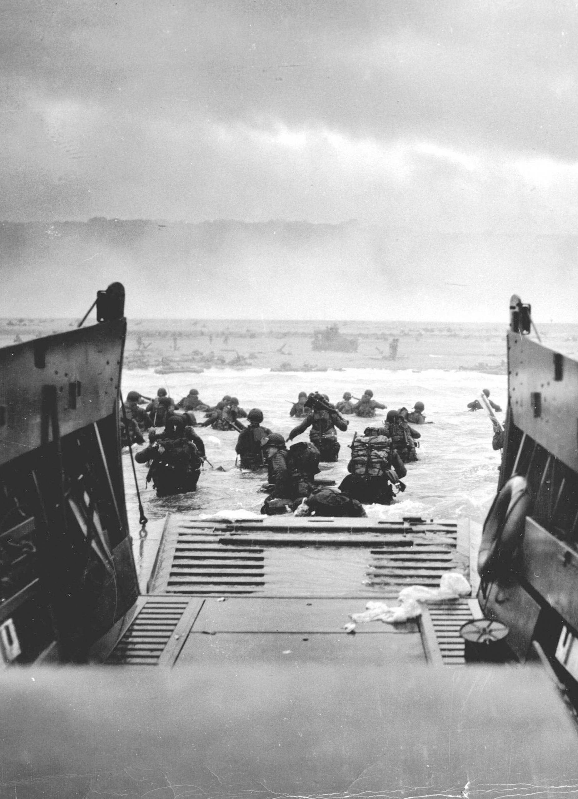 D-Day: The Invasion of Normandy - History