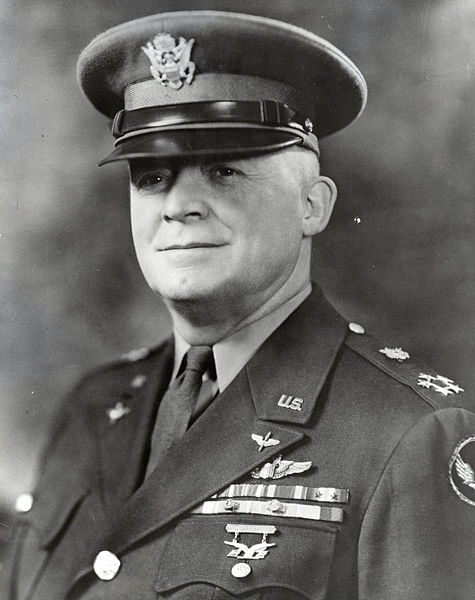 Hap Arnold: Father of the Air Force