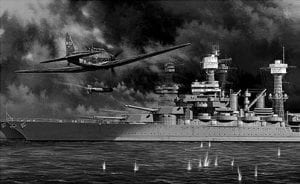 what happened after the attack of pearl harbor