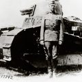 patton in ww1