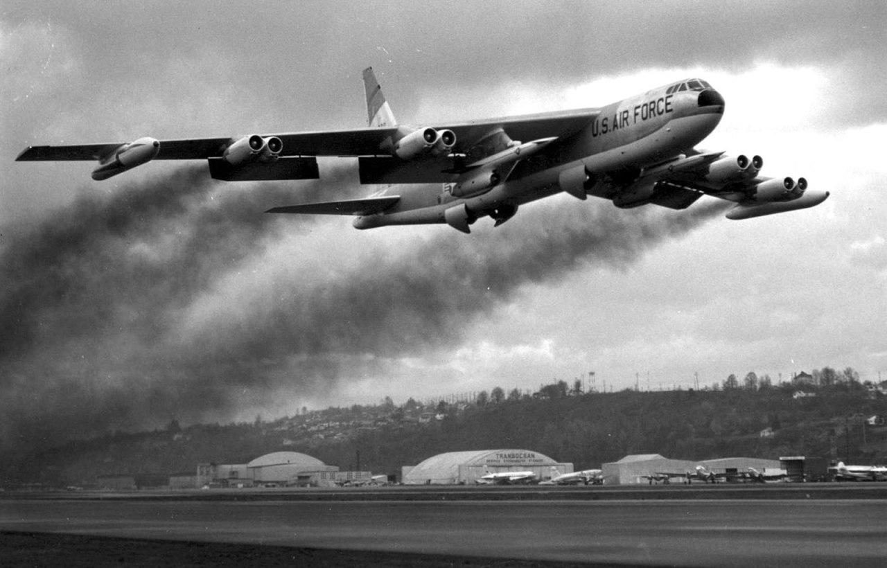 3707c199cb The Strategic Air Command (SAC): A History - History