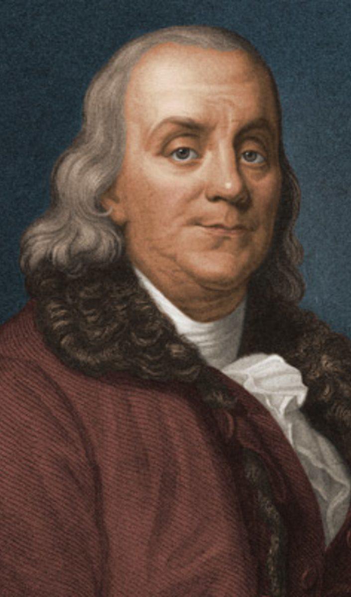 Benjamin Franklin photo #81747, Benjamin Franklin image