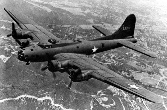 The B-17 Flying Fortress: The Dependable Bomber