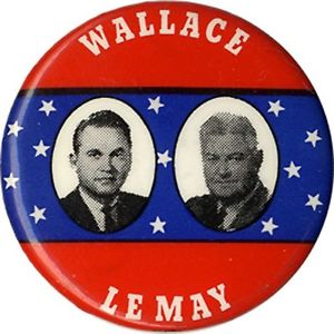 George Wallace 1968 presidential campaign