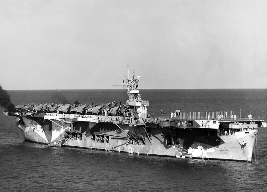 escort carrier