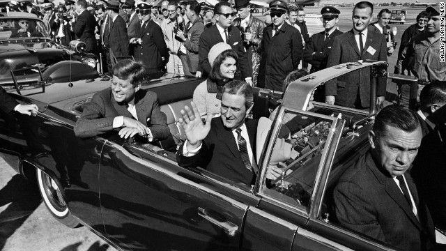 an analysis of jfk assassination The last remaining documents which were required to be released under section 5 of the president john f kennedy assassination analysis panel for the.
