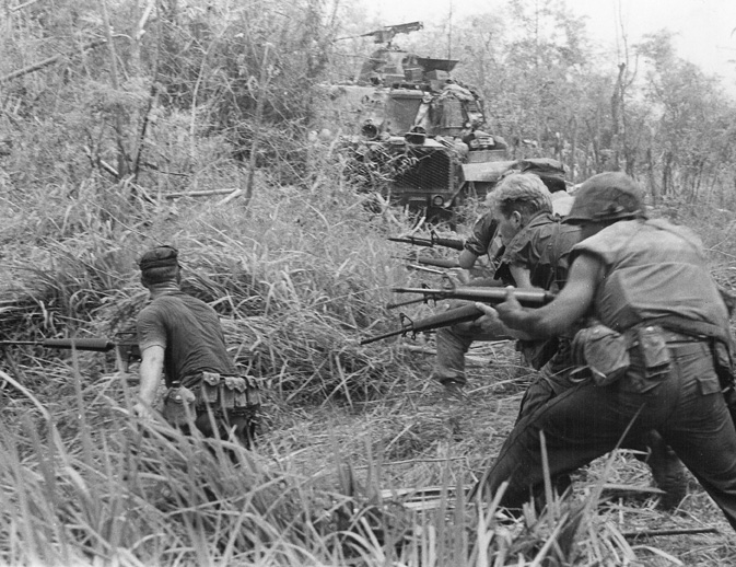 Vietnam War Summary—Overview of the Conflict