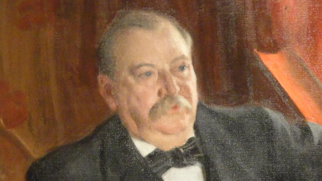the life and the political career of the american president grover cleveland He did, however, have skeletons in his closet that his political enemies used  against him  practice, which nevertheless was often fatal to a northern  politician's career  grover cleveland's extraordinary dignity under fire during  the campaign was a factor in his election  the presidents of the united states  of america.
