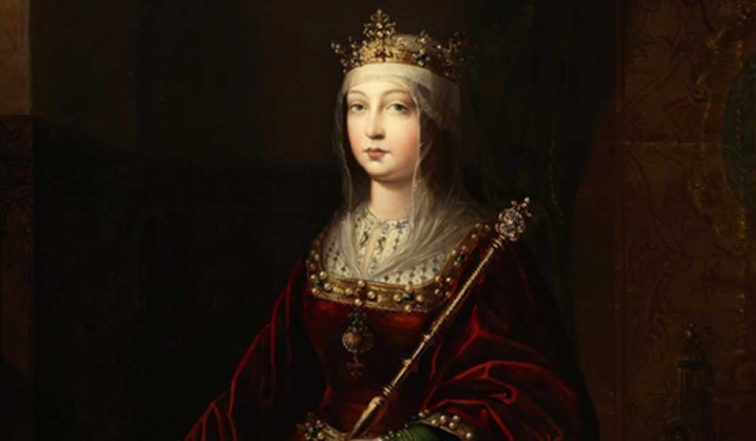The Most Powerful Women in the Middle Ages, Part 2: Catherine of Sienna and Isabella of Castile