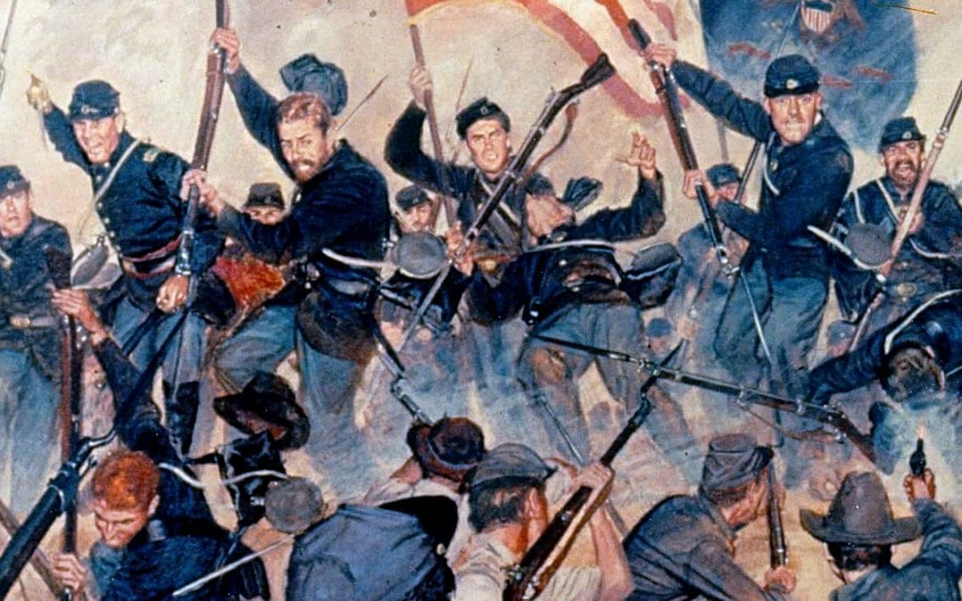 History of the Civil War in 10 Battles, Part 1: Background to the Civil War