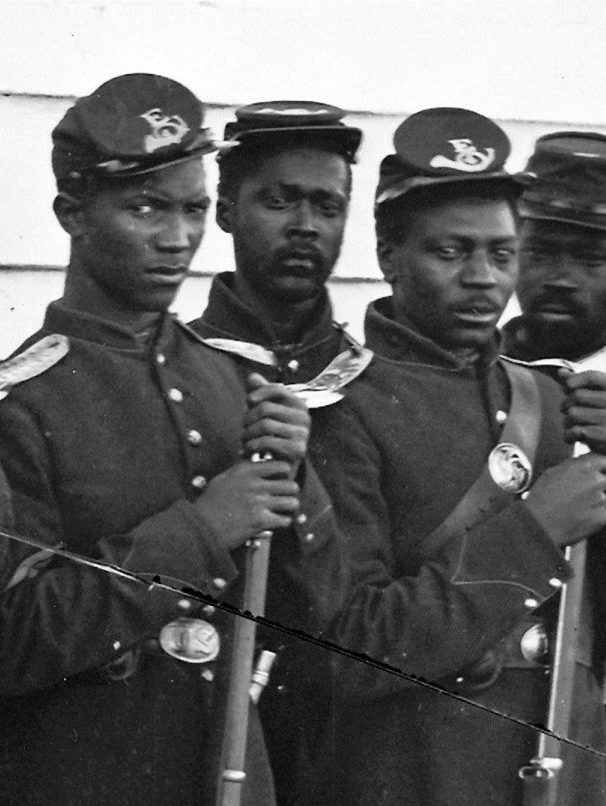 History of the Civil War in 10 Battles, Part 19: African ...