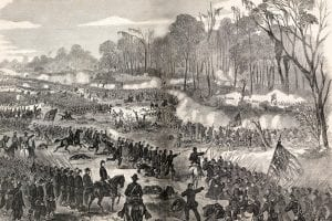 Battle of Champion Hill