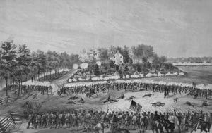 Battle of Jackson