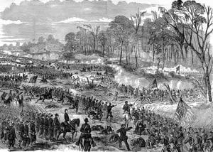 Battle of Port Gibson