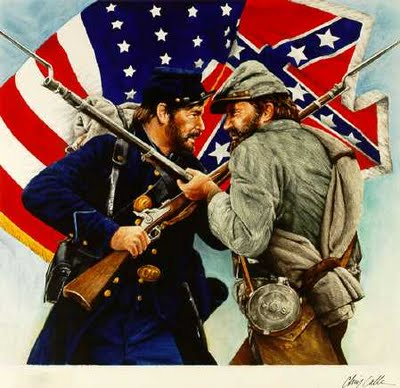 Could the South Have Won the Civil War
