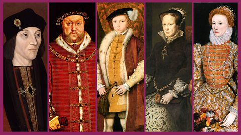The Tudors - Overview of the Royal Dynasty - History