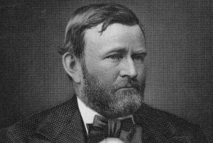 Ulysses S Grant Accomplishments