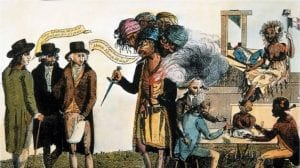 Alien and Sedition Acts Significance